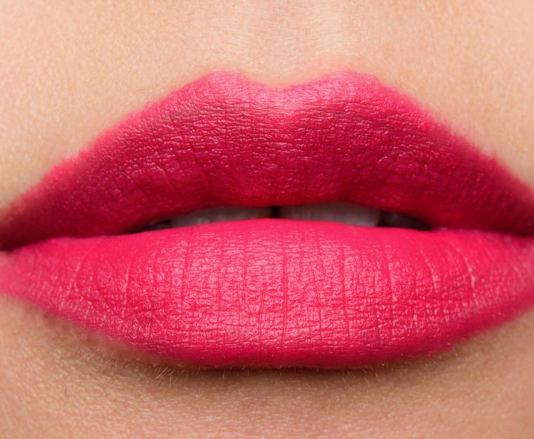 Charlotte Tilbury Electric Poppy Lipstick