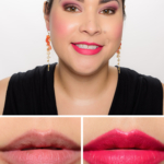 Charlotte Tilbury Electric Poppy Matte Revolution Lipstick