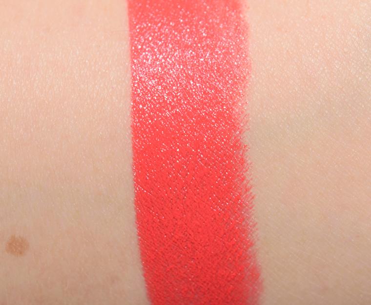 Charlotte Tilbury Hot Emily Lipstick