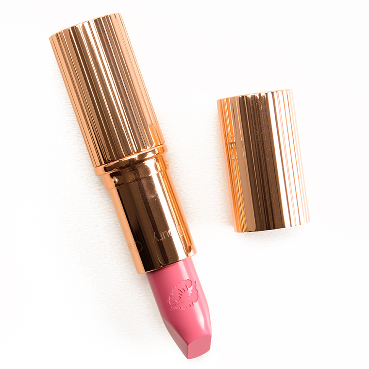 Charlotte Tilbury Liv It Up Lipstick