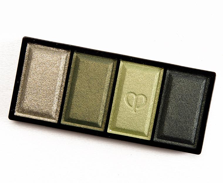 Cle de Peau Modern Era (315) Eyeshadow Quad