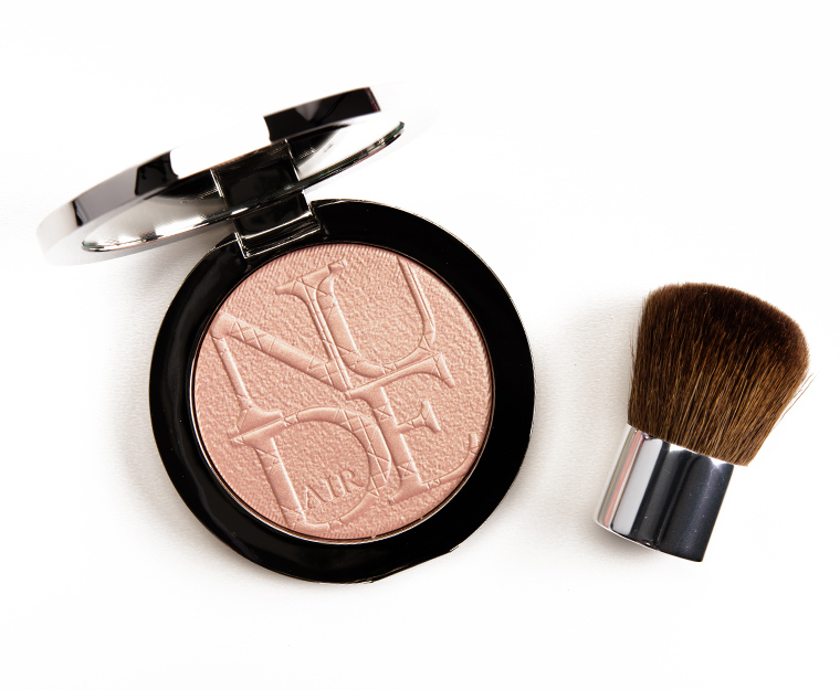 dior 001 diorskin nude air luminizer review photos swatches. Black Bedroom Furniture Sets. Home Design Ideas