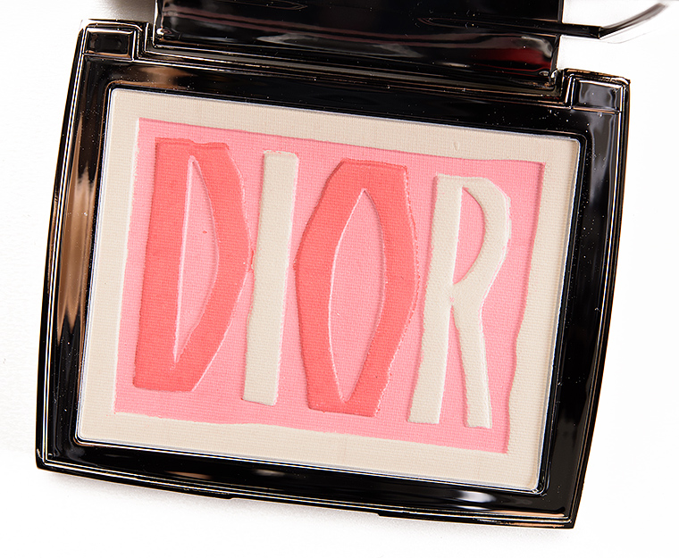 Dior Intemporalle Blush