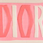 Dior Intemporalle Dior Label Palette Blush