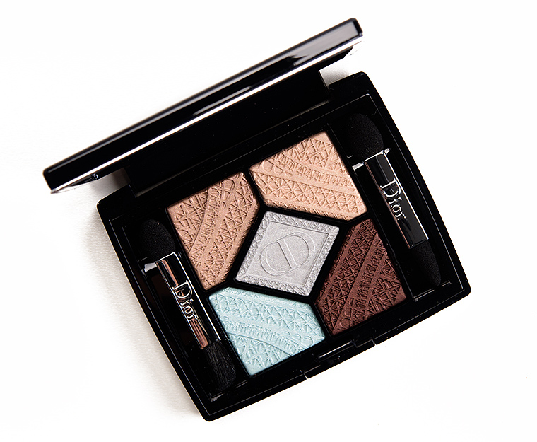 Dior Parisian Sky (506) Eyeshadow Palette