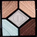Dior Parisian Sky (506) Skyline 5-Couleurs Couture Colours & Effects Eyeshadow Palette