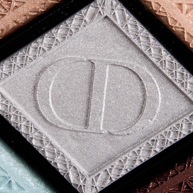 Dior Parisian Sky #3 Skyline Couture Eyeshadow