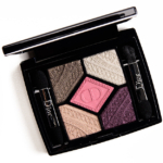 Dior Capital of Light (806) Skyline 5-Couleurs Couture Colours & Effects Eyeshadow Palette