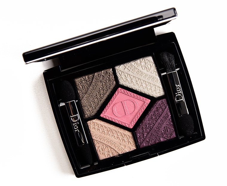 Dior Capital of Light (806) Eyeshadow Palette