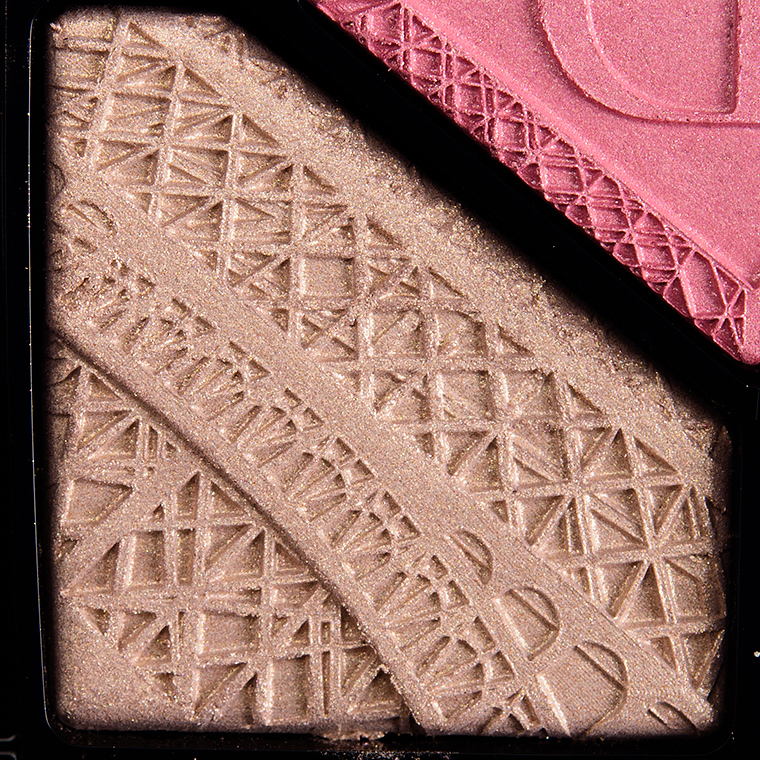 Dior Capital of Light #4 Skyline Couture Eyeshadow