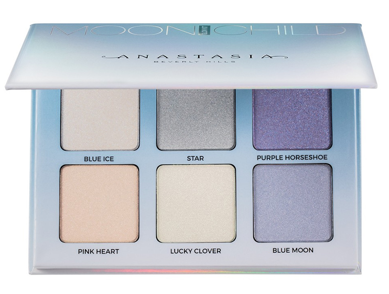 Anastasia Fall 2016 Glow Kits