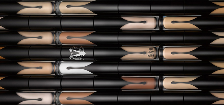 Kat Von D Lock-It Concealer Creme + New Brushes