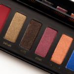 KVD Beauty Serpentina Fall 2016 Eyeshadow Palette