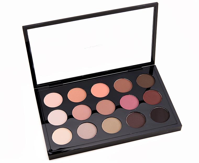 MAC Nordstrom C'est Chic Eyeshadow Palette