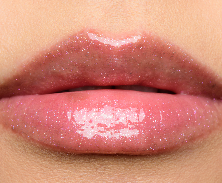 MAC Clear Water Lipglass