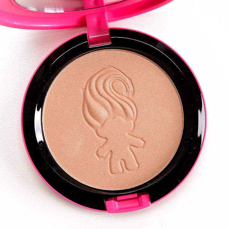 MAC Glow Rida Beauty Powder