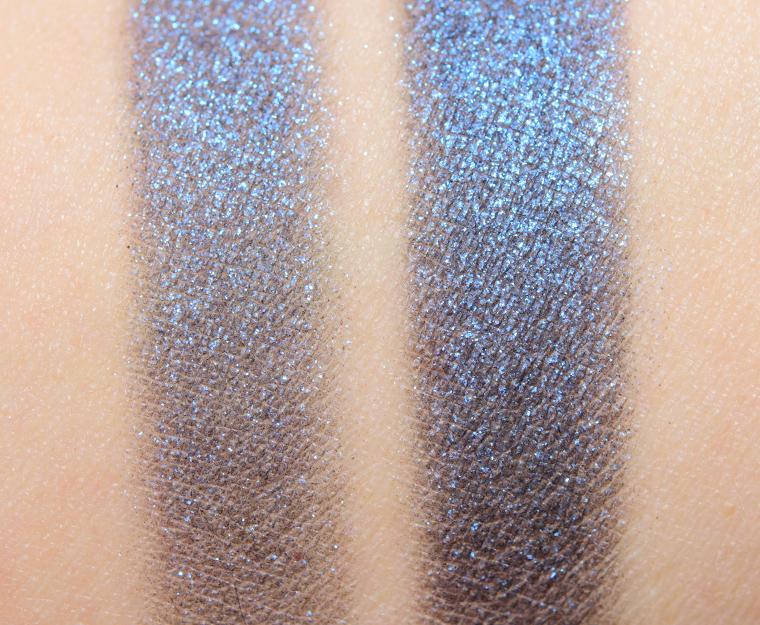 MAC Midnight Pressed Pigment