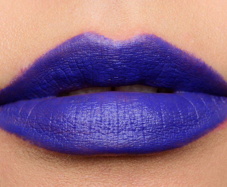 MAC Midnight Troll Lipstick