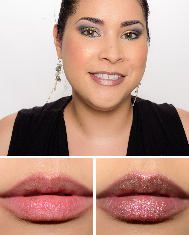 A beauty blog featuring makeup reviews with swatches and dupes while covering the newest releases and launches from popular brands like MAC, Urban Decay, ColourPop, Anastasia, and more!