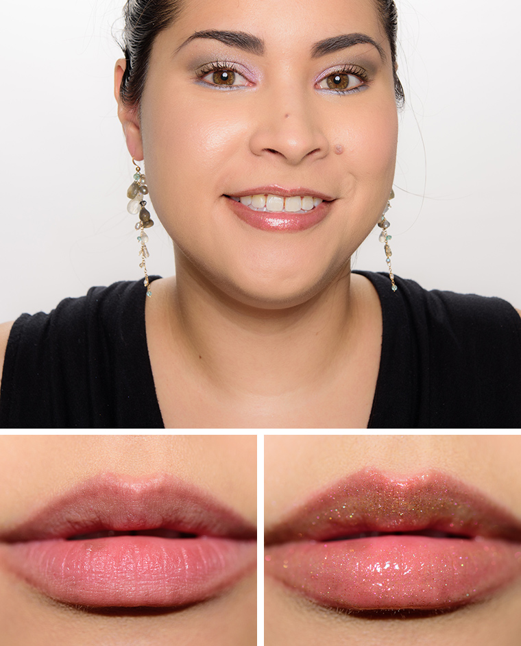 MAC Pleasure Planet Lipglass
