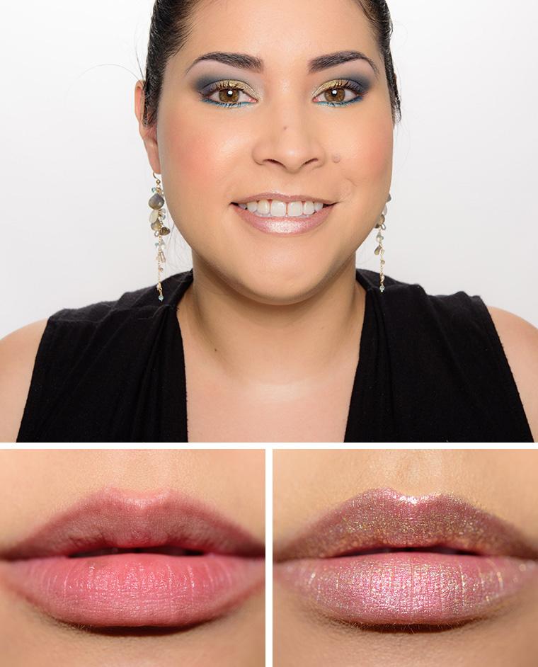 MAC Spoiled Fabulous Lipstick