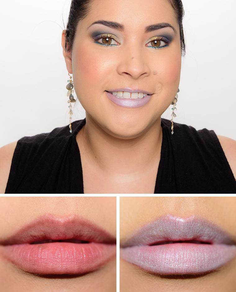 MAC Time to Shine Lipstick