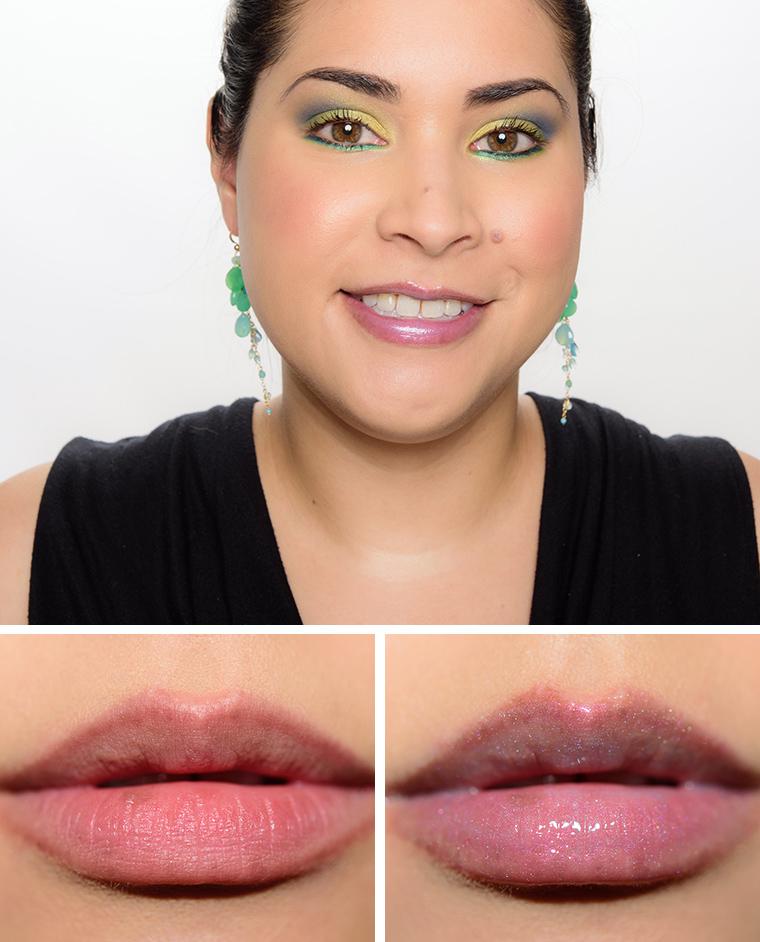 MAC Twerkquoise Lipglass
