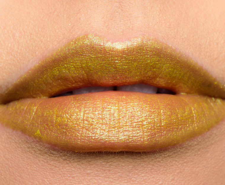 MAC Wild Extract Lipstick