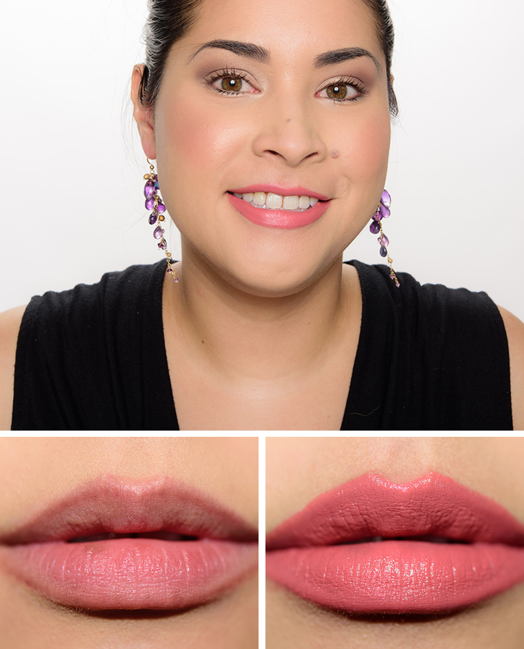 Make Up For Ever C106 Artist Rouge Lipstick