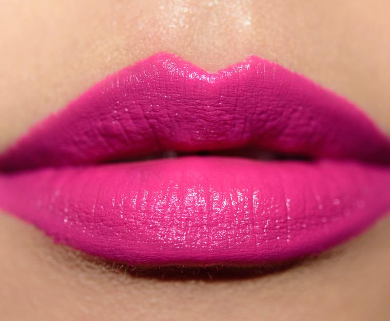 Make Up For Ever C207 Artist Rouge Lipstick