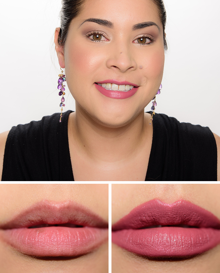 Make Up For Ever C211 C302 C303 Artist Rouge Lipsticks