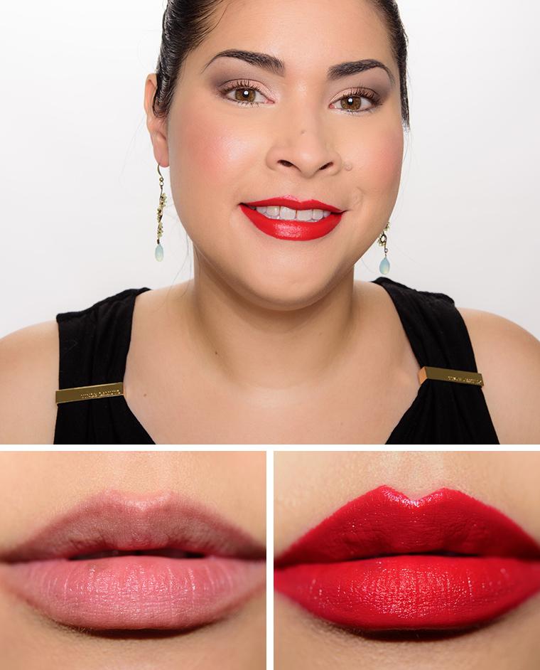 Make Up For Ever C404 Artist Rouge Lipstick