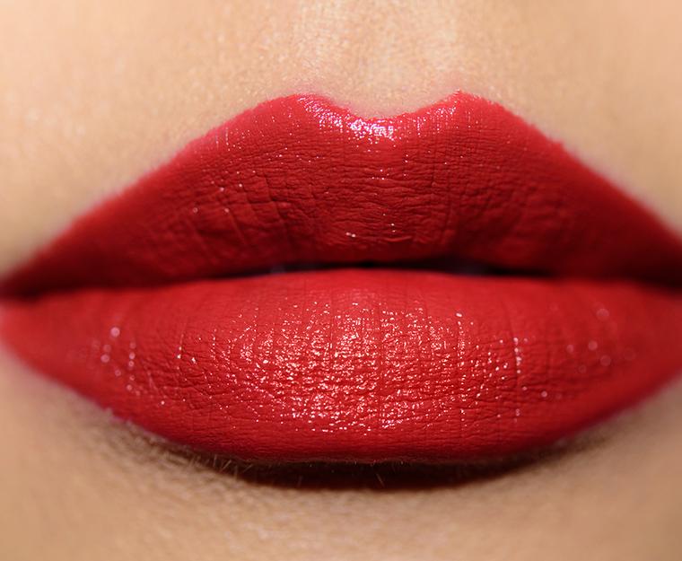 Make Up For Ever C406 Artist Rouge Lipstick
