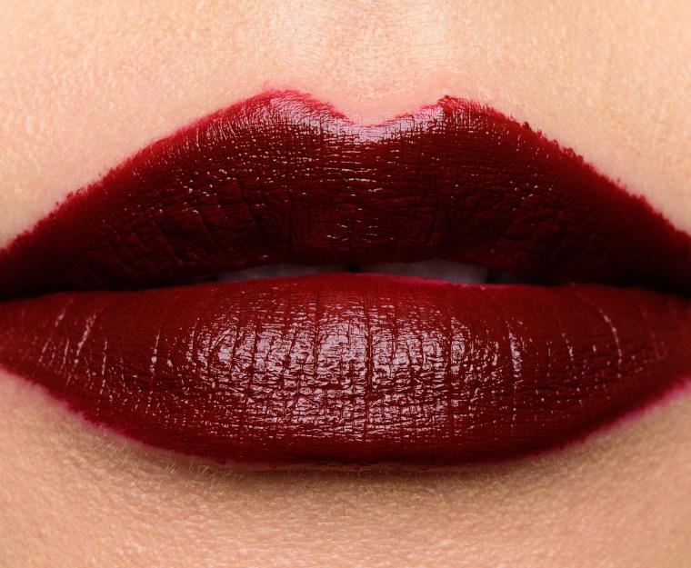 Make Up For Ever C407 Artist Rouge Lipstick