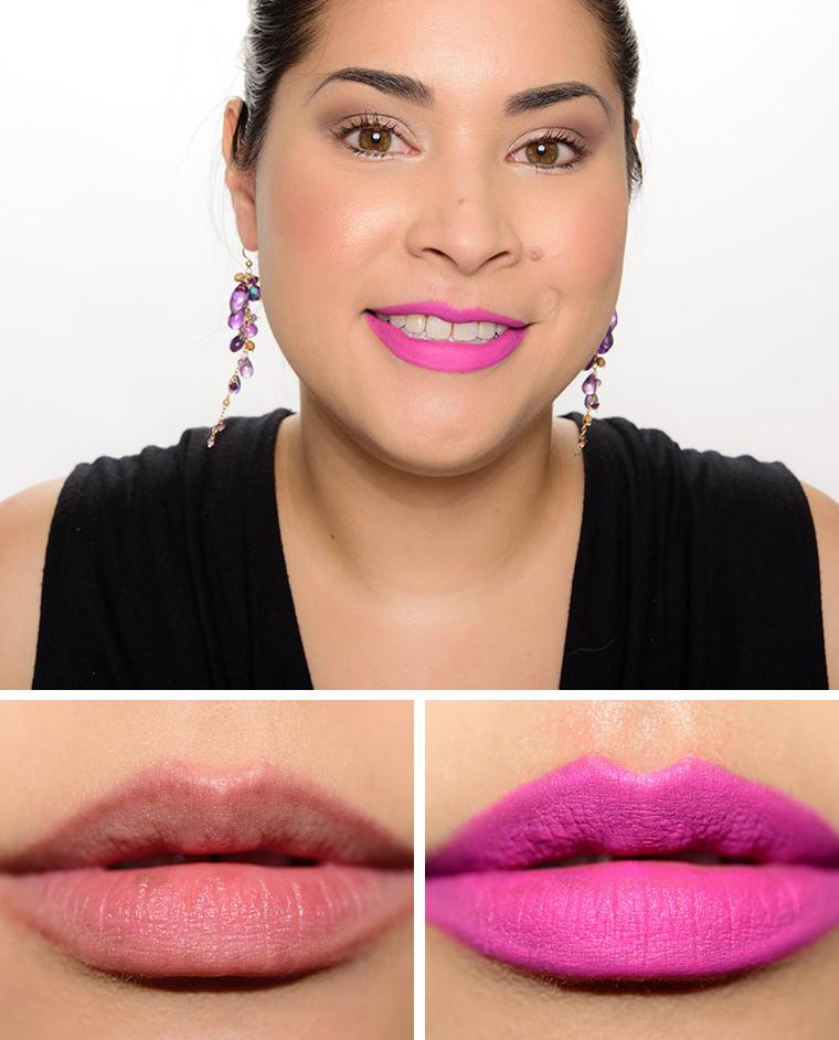 Make Up For Ever M202 Artist Rouge Lipstick