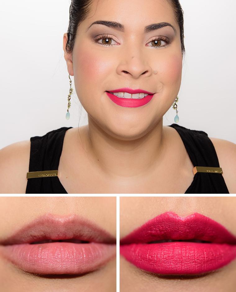 Make Up For Ever M204 Artist Rouge Lipstick
