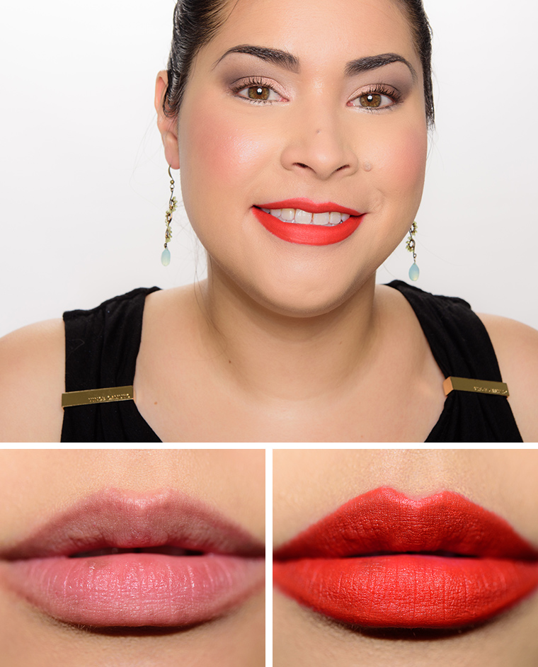 Make Up For Ever M300 M301 M401 Artist Rouge Lipsticks