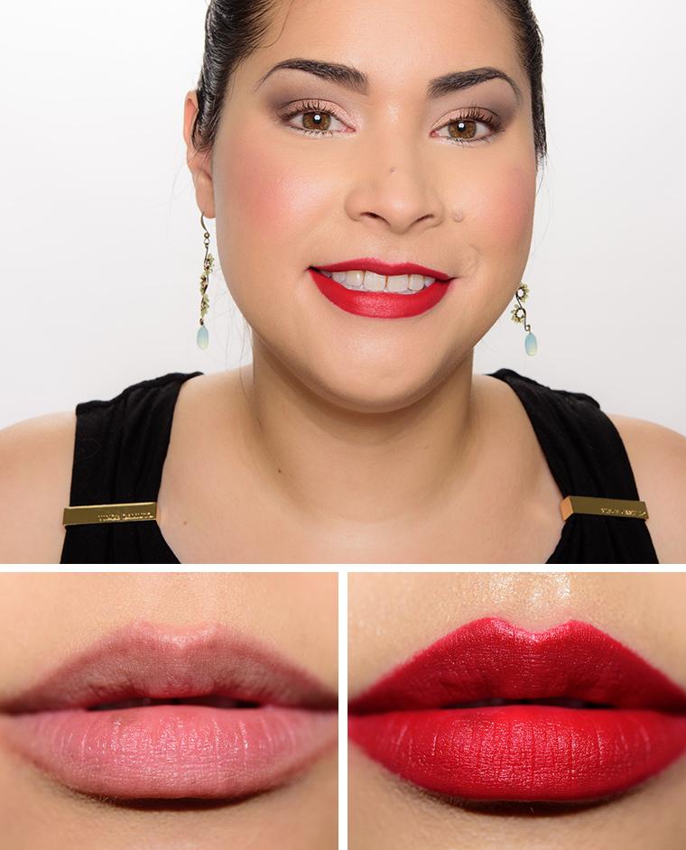 Make Up For Ever M401 Artist Rouge Lipstick