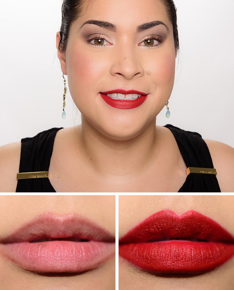 Make Up For Ever M402 Artist Rouge Lipstick