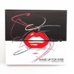 Make Up For Ever Shadows (Vol. 4) Artist Palette