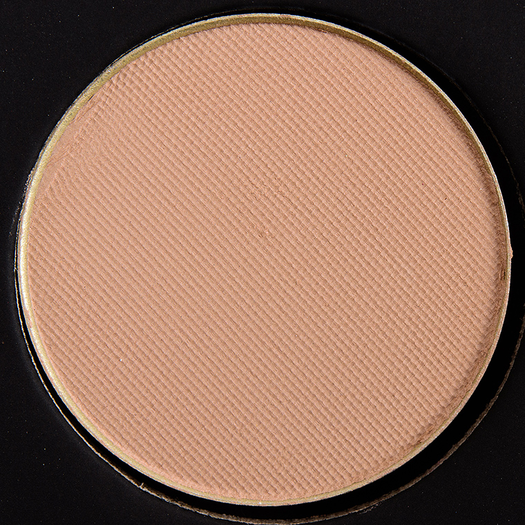 Make Up For Ever M536 Milk Tea Artist Shadow (Discontinued)