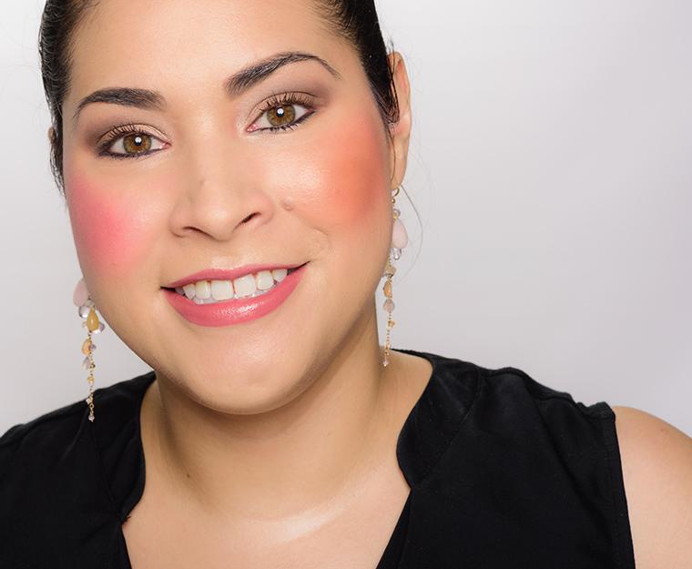 Makeup Geek Chivalry Blush