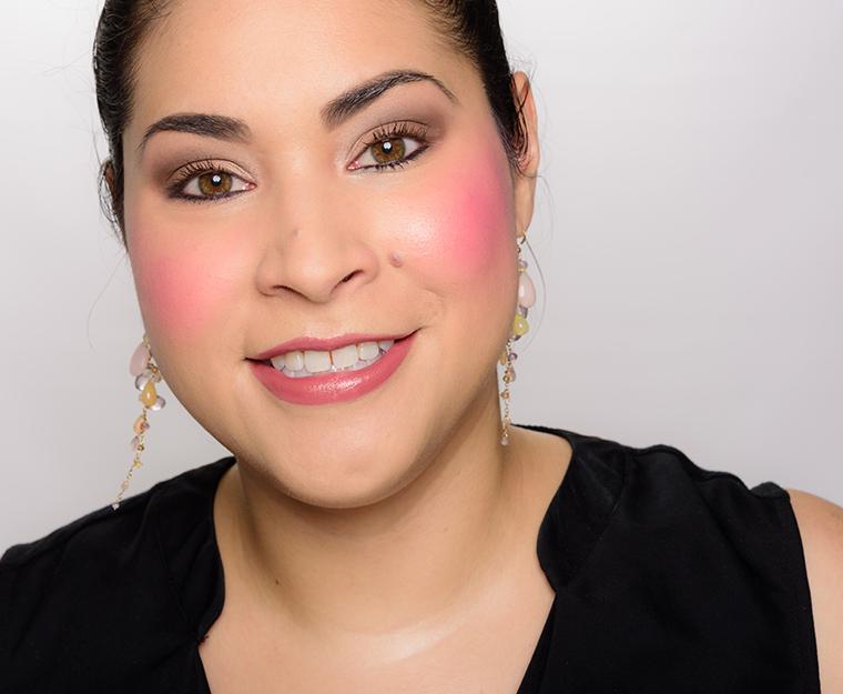 Makeup Geek Rendezvous Blush