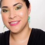 Makeup Revolution Peach Lights Vivid Baked Highlighter Powder