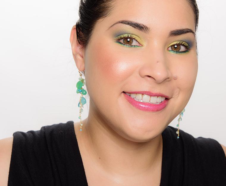 Makeup Revolution Ready to Go Vivid Baked Bronzer Powder