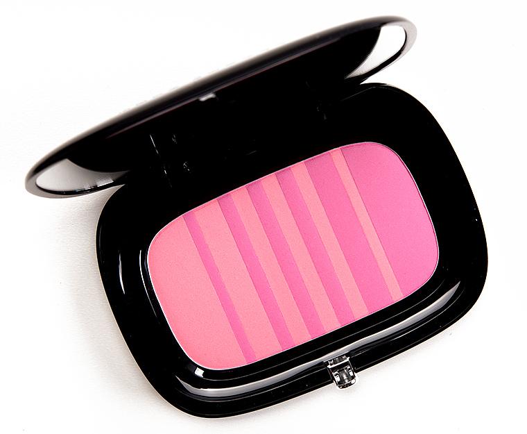 Marc Jacobs Beauty Lush Libido 500 Air Blush Review Photos