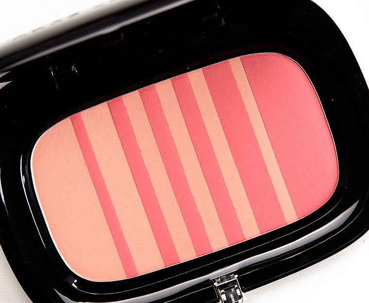 Marc Jacobs Beauty Lines & Last Night (502) Air Blush