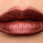Milani Matterialistic (02) Amore Metallics Lip Crème