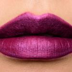 Milani Raving Matte (08) Amore Metallics Lip Crème