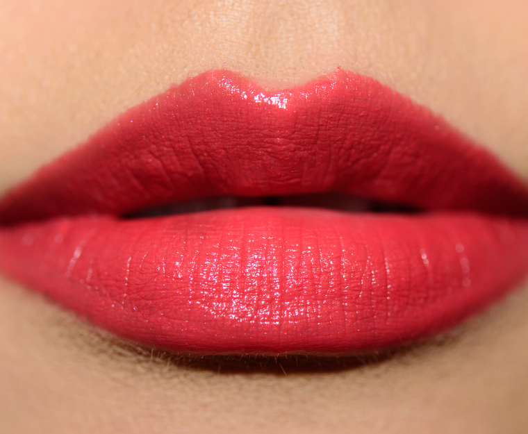 Shiseido Liaison (RD306) Rouge Rouge Lipstick